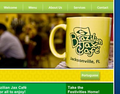 Brazilian Jax Cafe