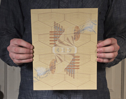 Print Making Projects