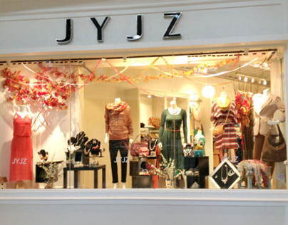 JYJZ Window Transformation