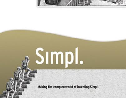 Simpl Investing