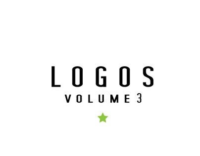 Boldflower Logos Volume 3
