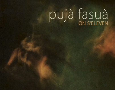 PUJÀ FASUÀ I On sEleven CD