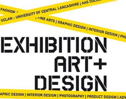 AAS art & design exhibition