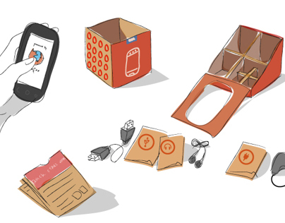 Packaging: Firefox OS - 2012