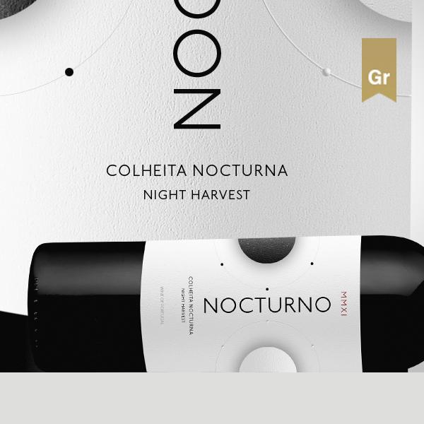Nocturno Wines - Night Harvest