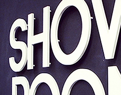 Showroom Graphic