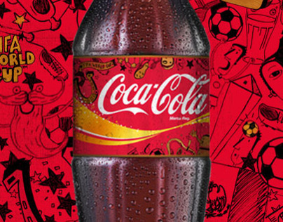 Coca-Cola World Cup 2006