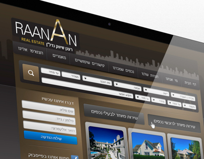 Raanan Real Estate