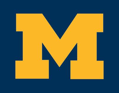 University of Michigan: Mens Basketball Passbook Pass