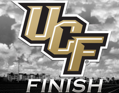 UCF Athletics - Spring 2013