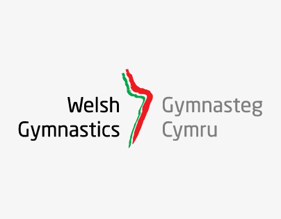Welsh Gymnastics Branding & Website