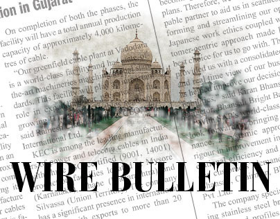 Wire Bulletin