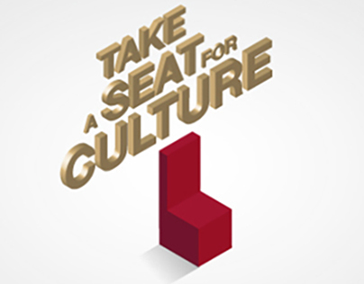 Take a Seat for Culture