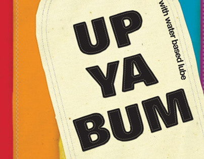 ACON - Up Ya Bum