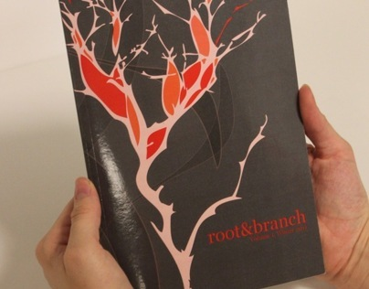 Book Design: Root & Branch