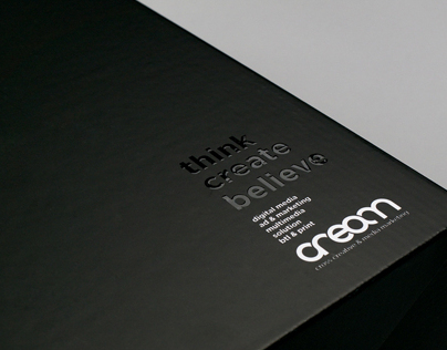 the CREAM UNION Promotion Kit
