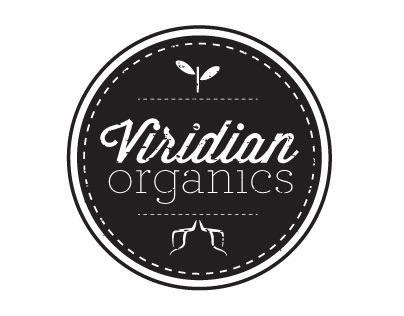 Viridian Organic Body Wash