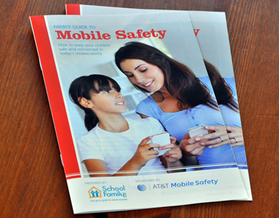 AT&T Mobile Safety Guide