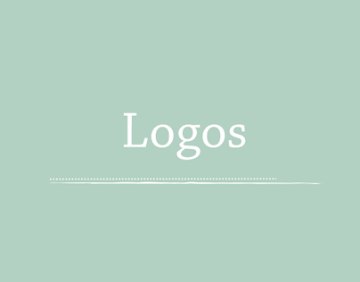 Logos & Logos