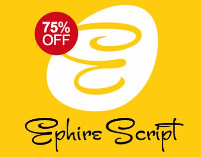 Ephire Script