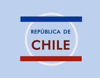 Video Infografia de Chile