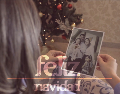 Video Feliz Navidad con Karina Do Canto