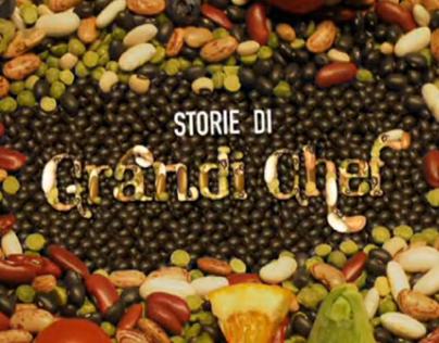 Storie di Grandi Chef