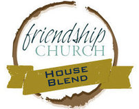 Freelance Work: Friendship Church Beverage Bar Logos