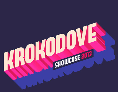 Krokodove Showcase 2013