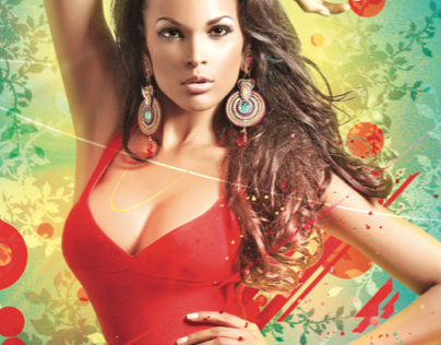 Miss Dominican Republic Universe | Random Items