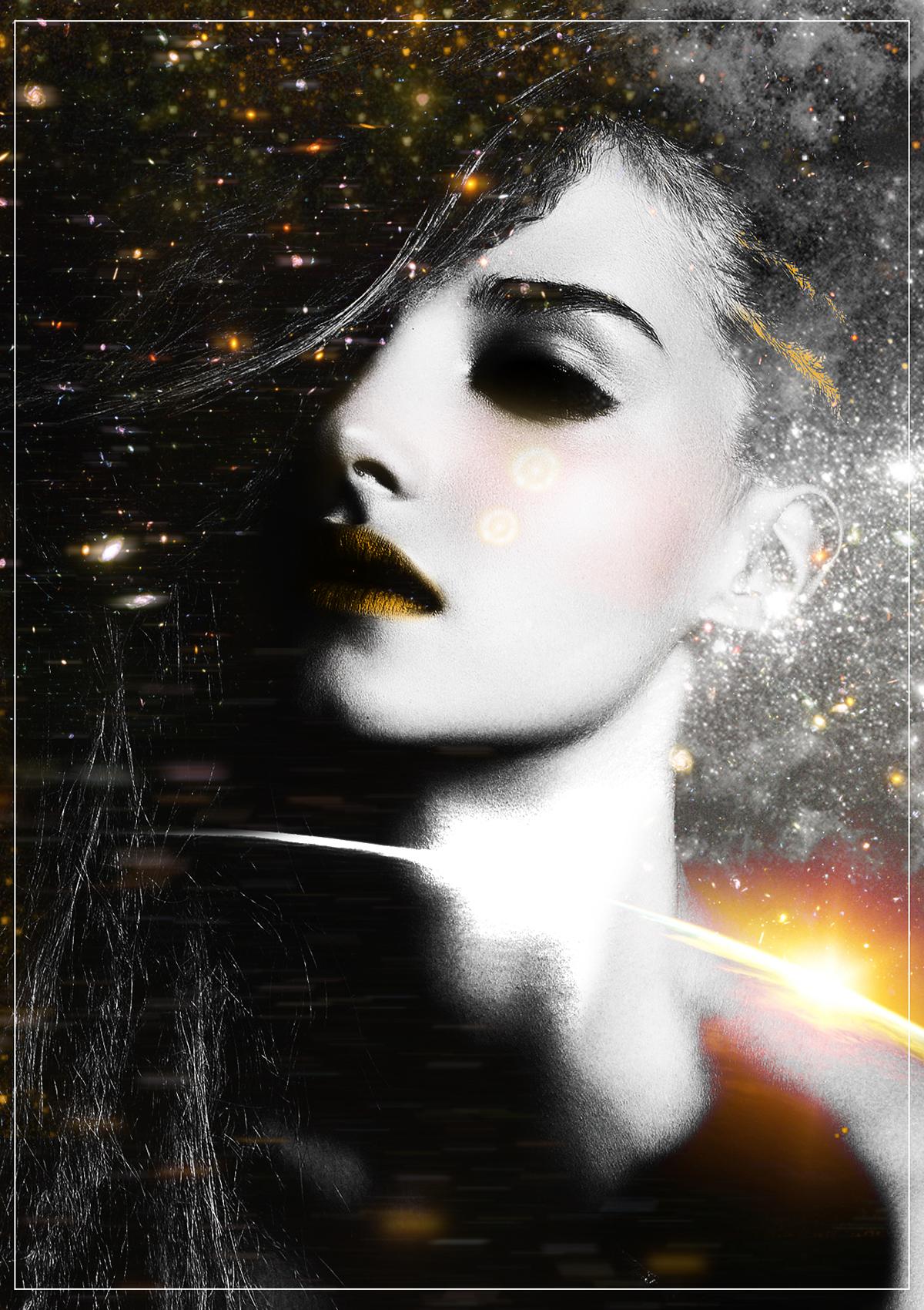Cosmic Love - Eclipse