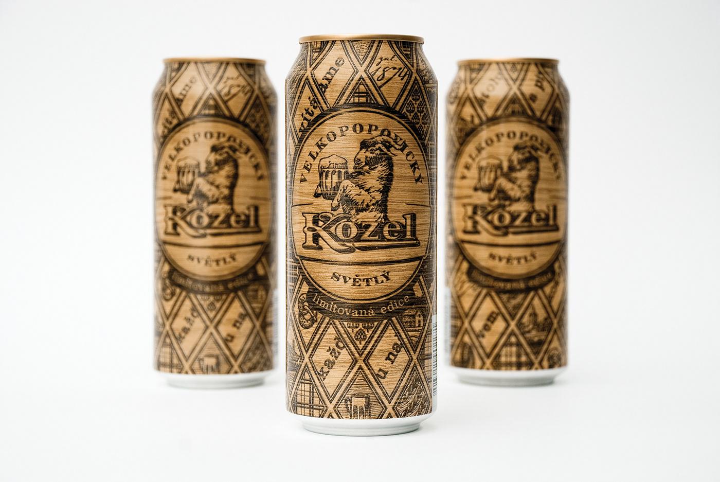 Velkopopovicky Kozel - Limited Edition