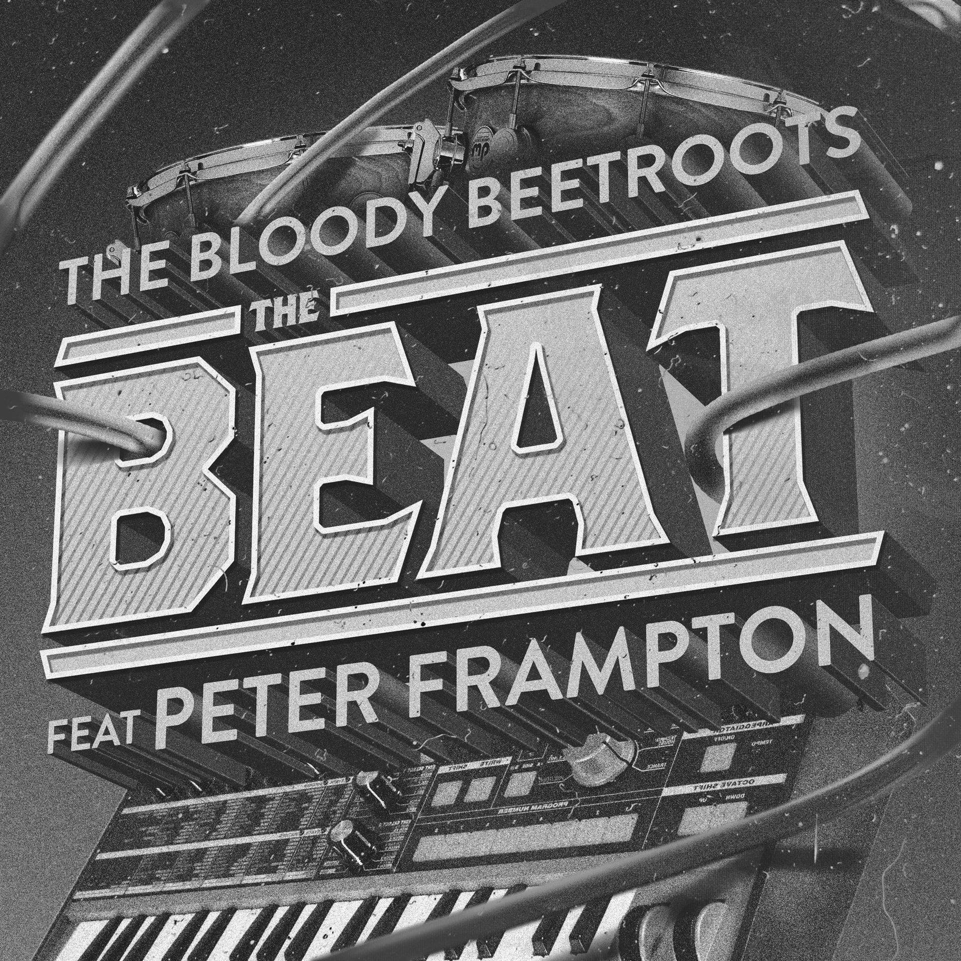 The Bloody Beetroots The Beat (iTunes Cover)