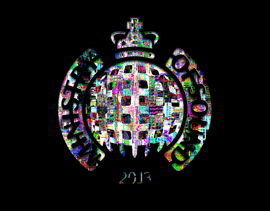MINISTRY OF SOUND 2013 THE ANNUAL COVER PITCH
