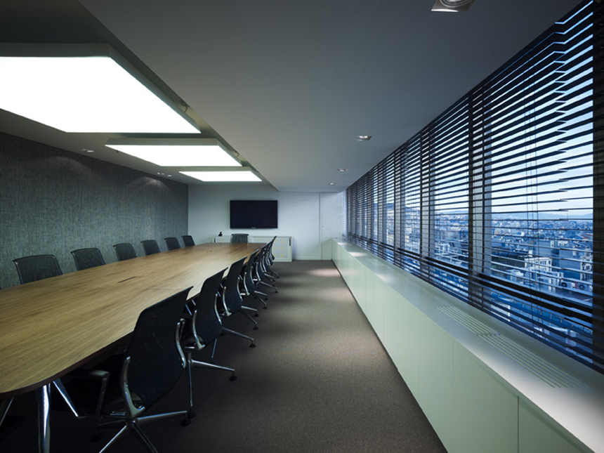 Meeting Rooms /BancSabadell