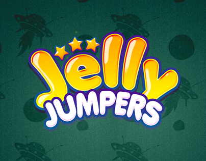 "UI game ""Jelly Jumpers"" (update project)"
