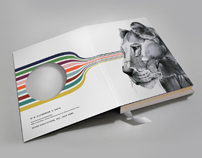 An Atlas of Animal Anatomy Coffee Table Book