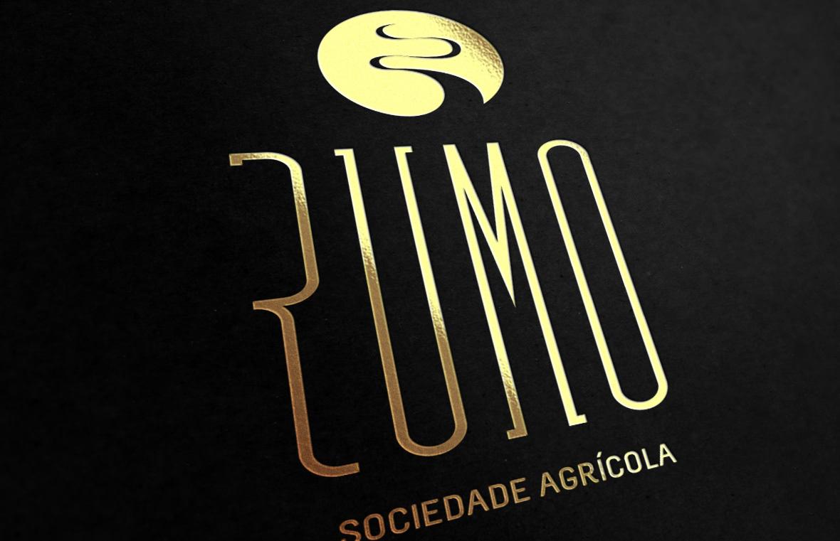 RUMO :: Visual Identity & Packaging