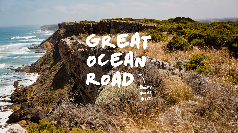 Great Ocean Road Dairy