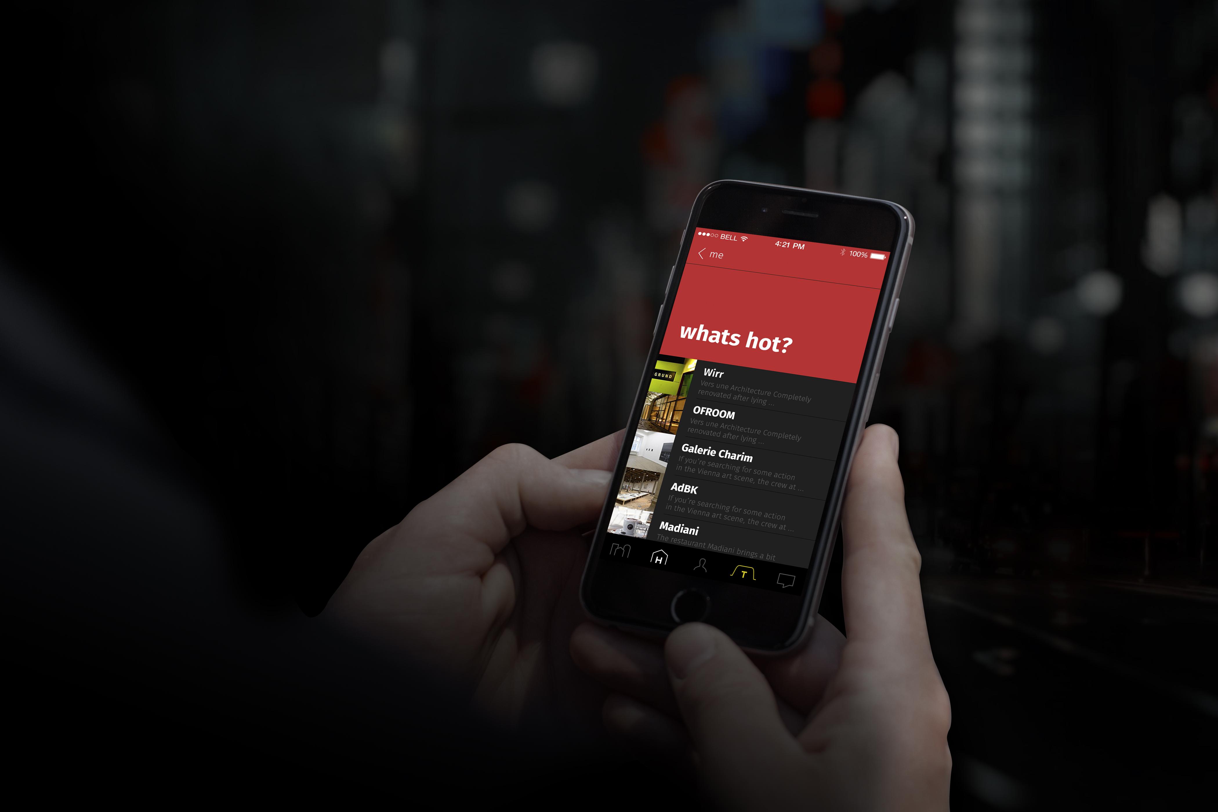 meandallhotels app 1.0