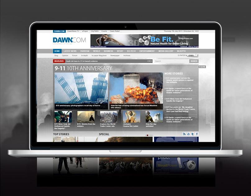 Dawn.com