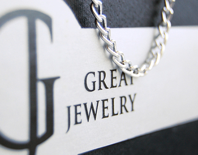Great Jewelry package