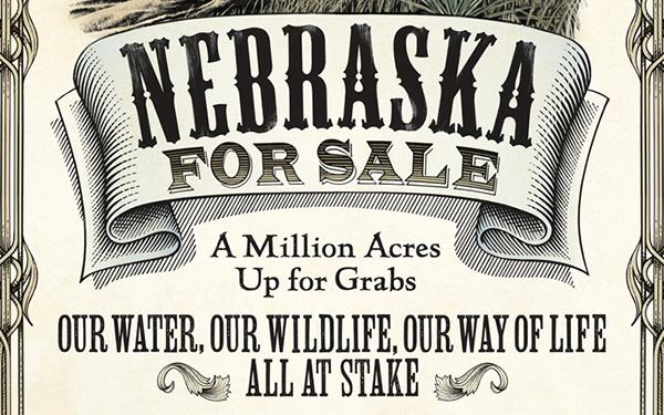 The Nature Conservancy, Nebraska Chapter Fundraising