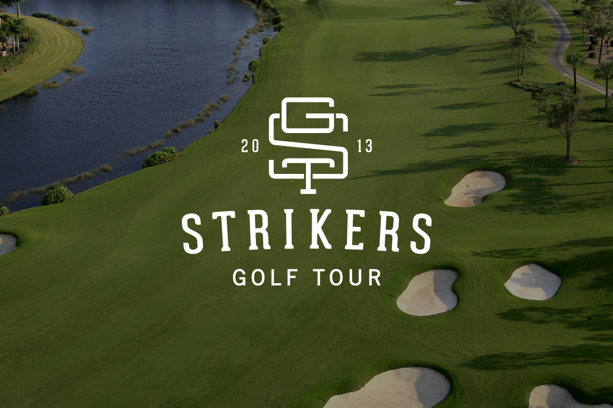 Strikers Golf Tour
