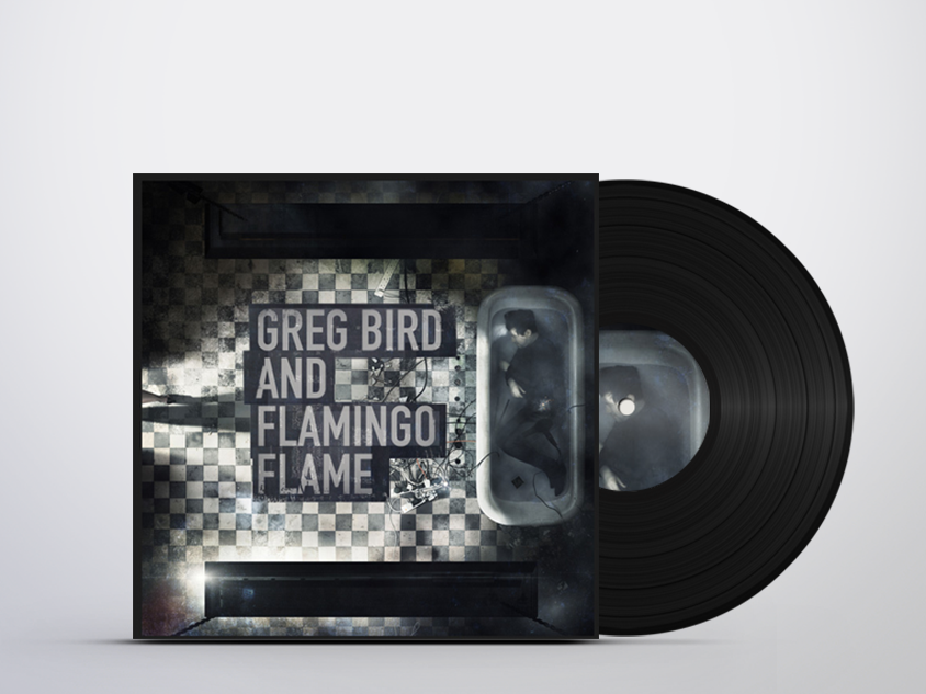 Greg Bird and Flamingo Flame