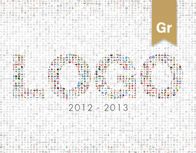 Logo collection 2012-2013