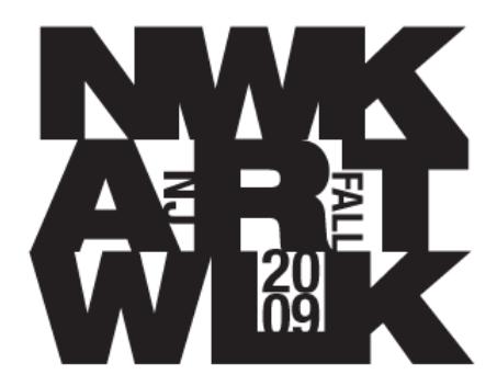 Newark Art Walk 2009