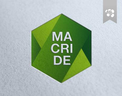 Corporate Id. // Macride // Maurizio Cristiano  Denise