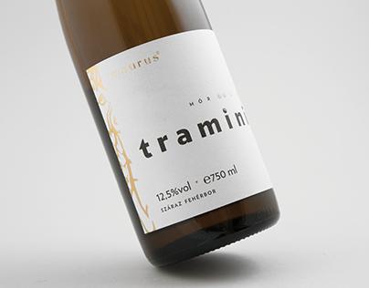 Maurus - Tramini 13