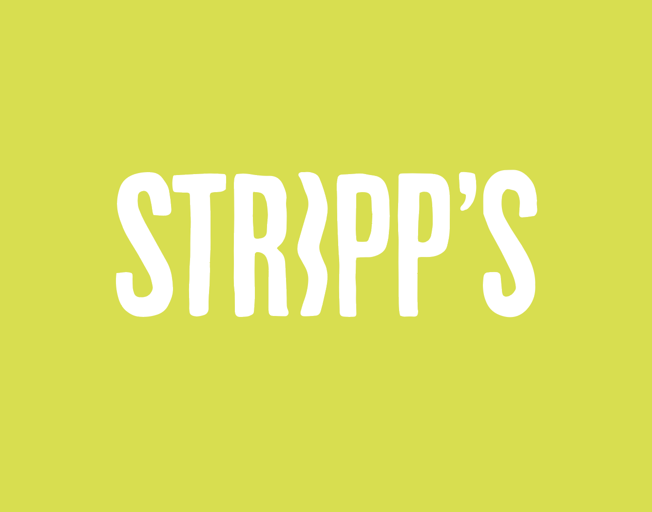 Stripp's Bacon